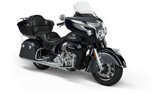 2021 INDIAN Roadmaster Black Azure Crystal/Stealth Gray Azure