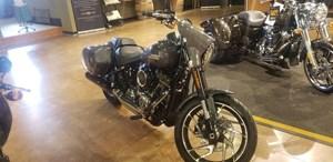 2021 Harley-Davidson FLSB - Sport Glide™