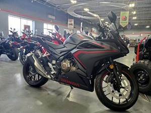 2020 Honda CBR500R ABS