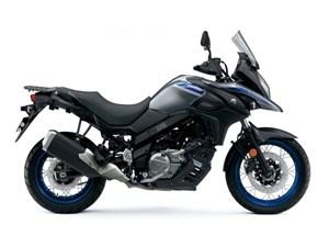2021 Suzuki V-Strom 650A