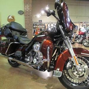 2011 Harley-Davidson FLHTK - Electra Glide® Ultra Limited