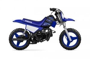 2021 Yamaha PW50 (2-Stroke)