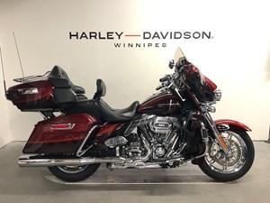 2014 Harley-Davidson FLHTKSE - CVO™ Limited