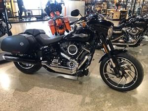 2019 Harley-Davidson FLSB - Softail® Sport Glide®