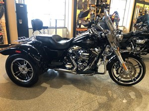 2016 Harley-Davidson FLRT - Freewheeler®