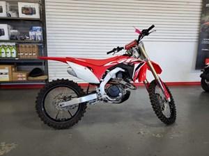 2020 Honda CRF450R
