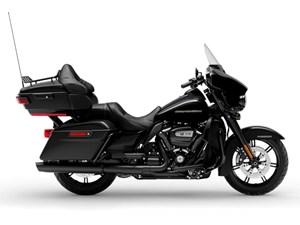 2021 Harley-Davidson FLHTK - Ultra Limited
