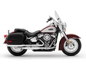 2021 Harley-Davidson FLHC - Heritage Classic