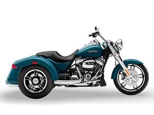2021 Harley-Davidson FLRT - Freewheeler™