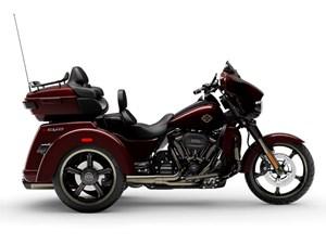 2021 Harley-Davidson FLHTCUTGSE - CVO™ Tri Glide™