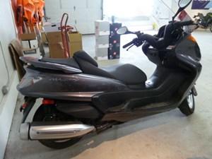 2005 Yamaha 400 Majesty