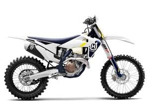 2022 HUSQVARNA FX 350