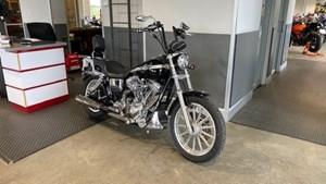 2003 Harley-Davidson FXD DYNA SUPERGLIDE
