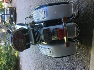2001 Kawasaki Nomad