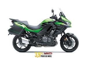 2021 KAWASAKI VERSYS 1000 ABS LT
