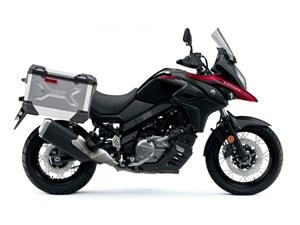 2021 Suzuki V-Strom 650XA Adventure