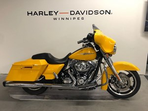 2013 Harley-Davidson FLHX - Street Glide®