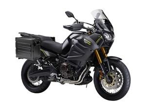 2021 Yamaha Super Tenere ES