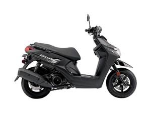 2021 Yamaha BWS 125