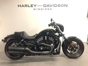 2007 Harley-Davidson Night Rod Special