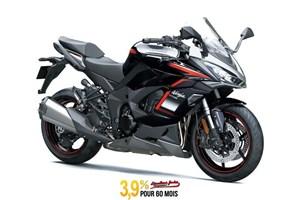 2021 KAWASAKI NINJA 1000SX