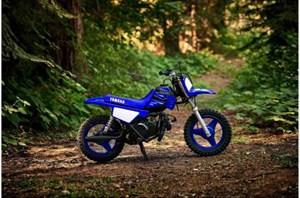 2021 Yamaha PW50