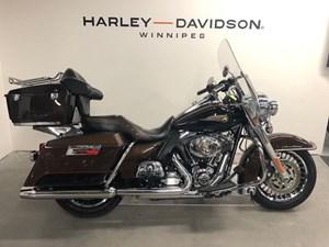 2013 Harley-Davidson FLHR - Road King® 110th Anniversary Edit