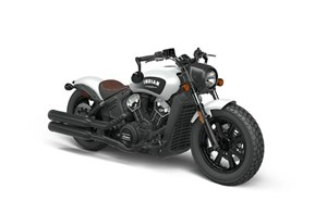 2021 INDIAN Scout Bobber ABS
