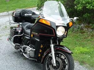 Honda Goldwing 1100cc interstate 1983