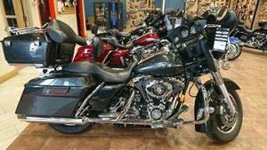 2008 Harley-Davidson FLHX-Street Glide