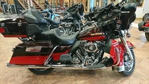 2010 Harley-Davidson FLHTK-Ultra Limited