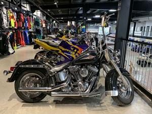 2007 Harley-Davidson HERITAGE CLASSIC (FLSTC)
