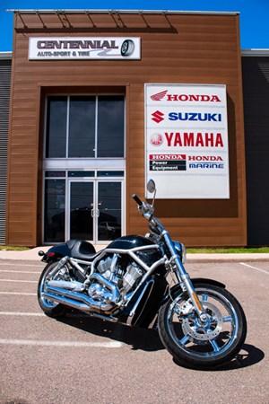 2004 Harley-Davidson VRSCA - VRSC A V-Rod®