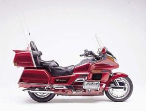 1993 Honda GL1500
