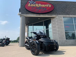 2020 Can-Am SPYDER F3 S