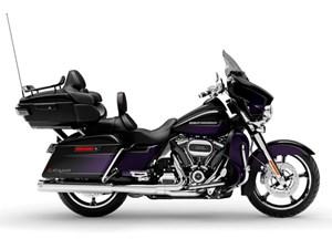 2021 Harley-Davidson FLHTKSE - CVO™ Limited
