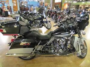 2013 Harley-Davidson FLHTK - Electra Glide® Ultra Limited