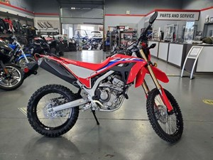 2021 Honda CRF300L ABS