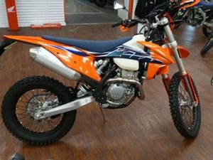2022 KTM 350 EXC-F