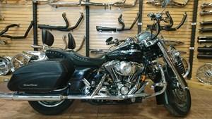 2004 Harley-Davidson FLHRS- Road King