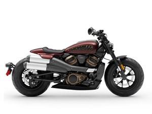 2021 Harley-Davidson RH1250S - Sportster® S
