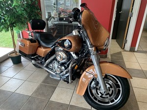 2008 Harley-Davidson 105th Anniversary Edition Street Glide