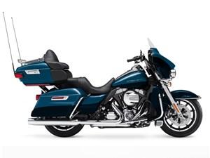 2016 Harley-Davidson FLHTKL - Ultra Limited Low