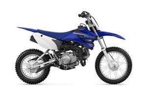 2021 Yamaha TTR110EML