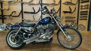 2012 Harley-Davidson XL1200X - Sportster® Forty-Eight®