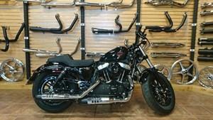 2019 Harley-Davidson XL1200X - Sportster® Forty-Eight®