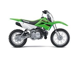 2022 Kawasaki KLX110R