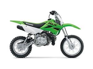 2022 Kawasaki KLX110R L