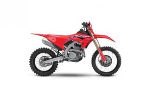 2022 Honda CRF250RXN