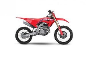 2022 Honda CRF250RN